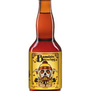 alta amber craft beer quito ecuador cerveza artesanal