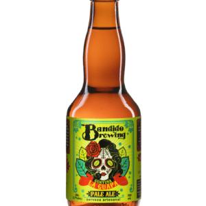 guayusa pale ale cerveza artesanal craft beer ecuador